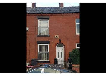 Thumbnail 2 bed terraced house to rent in Lancaster Street, Chadderton, Oldham