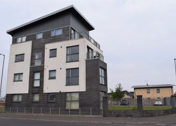 Thumbnail 2 bedroom flat for sale in 30 Vicarfield Place, Flat 0/1, Govan