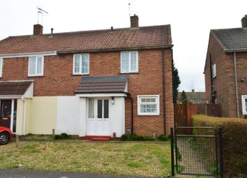 Thumbnail 3 bedroom semi-detached house for sale in Bluebell Avenue, Dogsthorpe