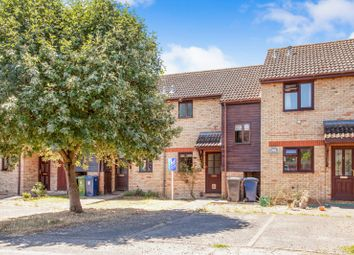 Thumbnail 2 bedroom terraced house to rent in Whitmore Way, Waterbeach, Cambridge