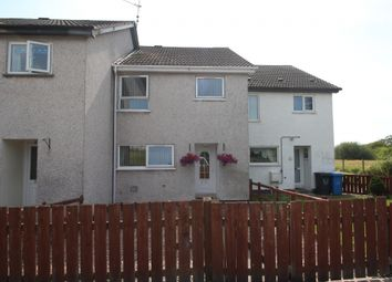 Thumbnail 4 bed terraced house for sale in Tiree Street, Antrim