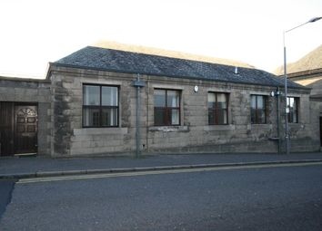 Thumbnail 2 bed bungalow for sale in The Meadows, 4 Bellevue Street, Falkirk