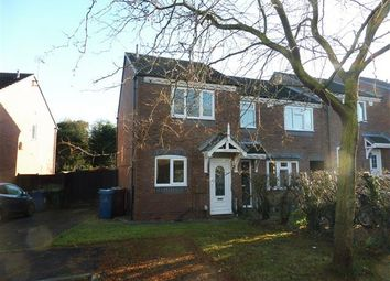 Thumbnail 2 bedroom property to rent in Edwards Drive, Stafford