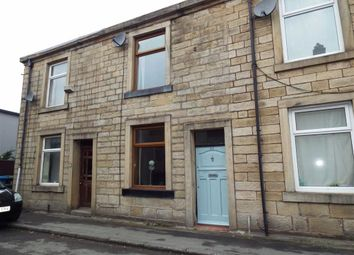 Thumbnail 2 bed terraced house for sale in Dale Street, Ramsbottom, Greater Manchester