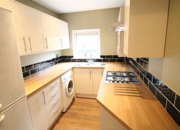 Thumbnail 2 bed flat to rent in Campion, Great Linford, Milton Keynes