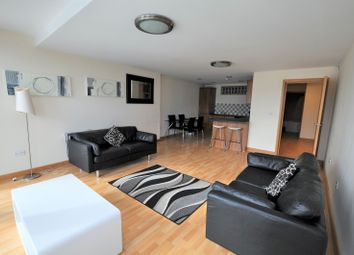 Thumbnail 1 bed flat to rent in Forth Banks, Hanover Street, Newcastle Upon Tyne