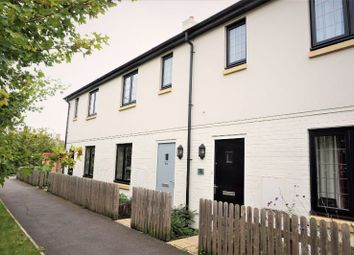 Thumbnail 3 bed terraced house for sale in Chestnut Avenue, Silsoe