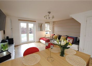 Thumbnail 4 bedroom terraced house for sale in Bristol South End, Bedminster, Bristol