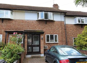 Thumbnail 2 bedroom terraced house for sale in Hawkdene, North Chingford, London