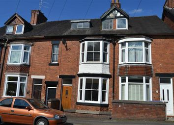 Thumbnail 4 bed terraced house for sale in Cruso Street, Leek