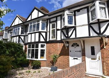 Thumbnail 3 bed end terrace house to rent in Aragon Road, Kingston Upon Thames, Surrey