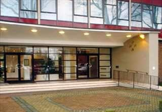 Thumbnail Serviced office to let in Bath Avenue, Wolverhampton
