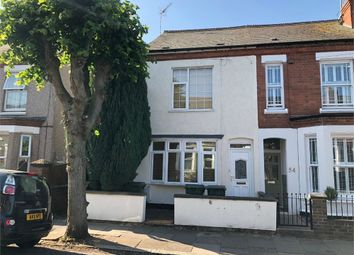 Thumbnail 6 bed end terrace house for sale in Beaconsfield Road, Stoke, Coventry, West Midlands