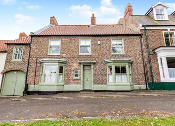 Thumbnail 5 bed terraced house for sale in The Green, Norton, Stockton On Tees