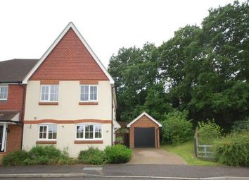 Thumbnail Property for sale in Baxendale Way, Uckfield, East Sussex
