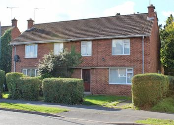 Thumbnail 4 bedroom semi-detached house to rent in Southway, Leamington Spa