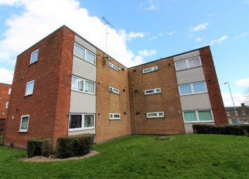 Thumbnail 2 bedroom flat for sale in Stroud Avenue, Willenhall