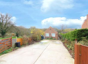 Thumbnail 3 bed bungalow for sale in Bromley Green Road, Ruckinge, Ashford