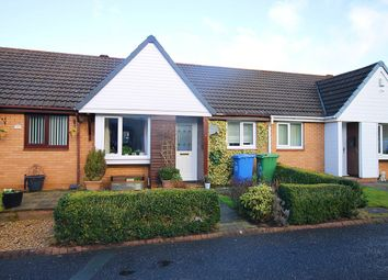 Thumbnail 1 bedroom terraced bungalow for sale in Tasman Close, Old Hall, Warrington