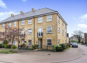 Thumbnail 4 bed end terrace house for sale in Beaulieu Park, Chelmsford, Essex
