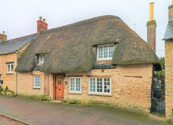 Thumbnail 2 bed semi-detached house for sale in Church Street, Bampton, Oxfordshire