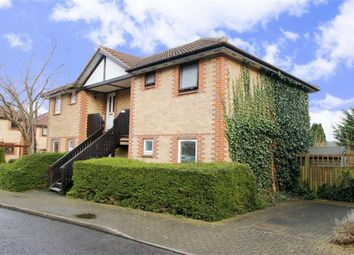 Thumbnail 1 bed flat for sale in Wheatcroft Close, Beanhill, Milton Keynes