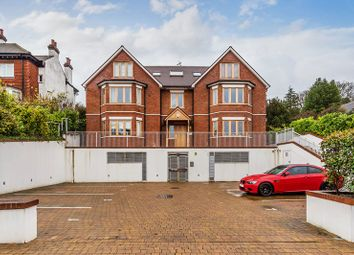 Thumbnail 2 bed flat for sale in Plough Lane, Purley