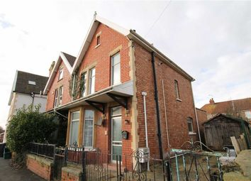 Thumbnail 3 bed semi-detached house for sale in Pembroke Avenue, Shirehampton, Bristol