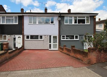 Thumbnail 3 bed terraced house to rent in York Terrace, Erith