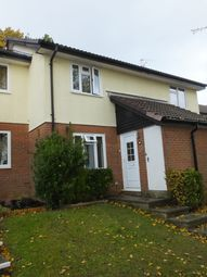 Thumbnail 2 bed semi-detached house to rent in Barnett Way, Uckfield