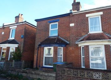 Thumbnail 2 bed property to rent in Priory Road, Southampton