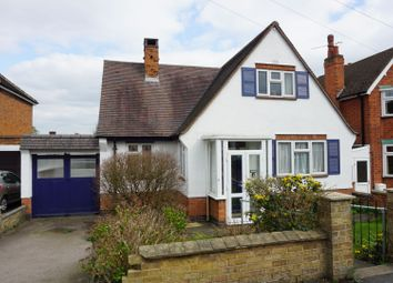 3 bed detached house for sale in Hallam Avenue, Leicester LE4