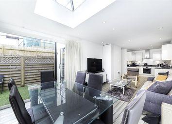 Thumbnail 1 bed flat to rent in Birch Gardens, Acton Lane, Chiswick, London