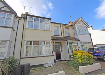 Thumbnail 2 bedroom flat to rent in Durham Road, Southend On Sea, Essex