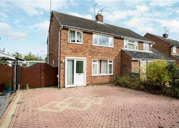 Thumbnail 3 bed semi-detached house for sale in Ingram Avenue, Aylesbury