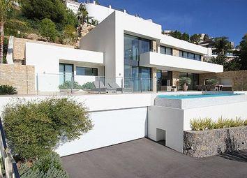 Thumbnail 4 bed villa for sale in Altea, Valencia, Spain