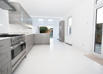 Thumbnail 5 bed semi-detached house for sale in Devonshire Road, Colliers Wood, London