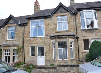 Thumbnail 2 bed terraced house for sale in St Andrews Road, Hexham