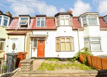 Thumbnail 3 bed terraced house to rent in Norfolk Road, Dagenham