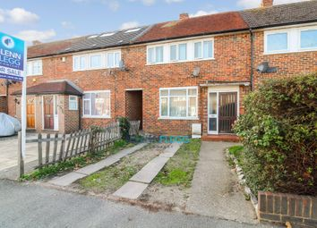 Thumbnail 2 bedroom terraced house for sale in Trelawney Avenue, Langley, Slough
