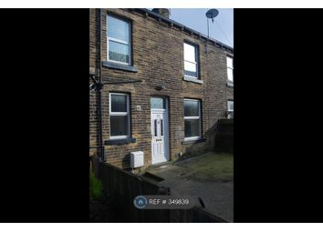 Thumbnail 2 bed terraced house to rent in Upper Castle Street, Bradford