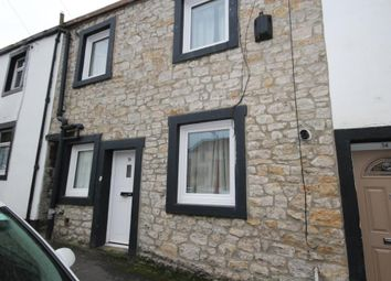 Thumbnail 1 bed terraced house to rent in Highfield Road, Clitheroe