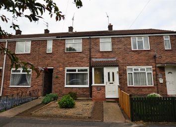 Thumbnail 2 bed end terrace house for sale in Oaklands Avenue, Littleover, Derby