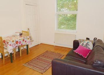 Thumbnail 1 bed flat to rent in Lithos Road, London