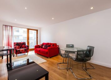 Thumbnail 2 bed flat to rent in Trevithick Way, Tower Hamlets