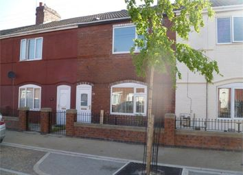 Thumbnail 3 bed shared accommodation to rent in Harrow Street, South Elmsall, Pontefract, West Yorkshire