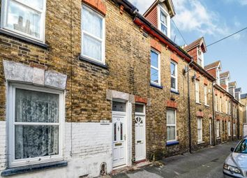 Thumbnail 4 bed terraced house for sale in Rodney Street, Ramsgate