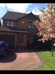 Thumbnail Property to rent in Chestnut Grove, Barnetby
