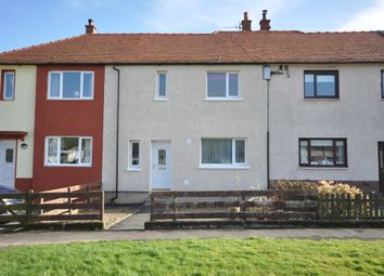 Thumbnail 3 bed terraced house for sale in 13 Hyslop Crescent, Comonell
