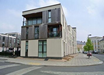 Thumbnail 1 bed flat for sale in West Street, Upton, Northampton